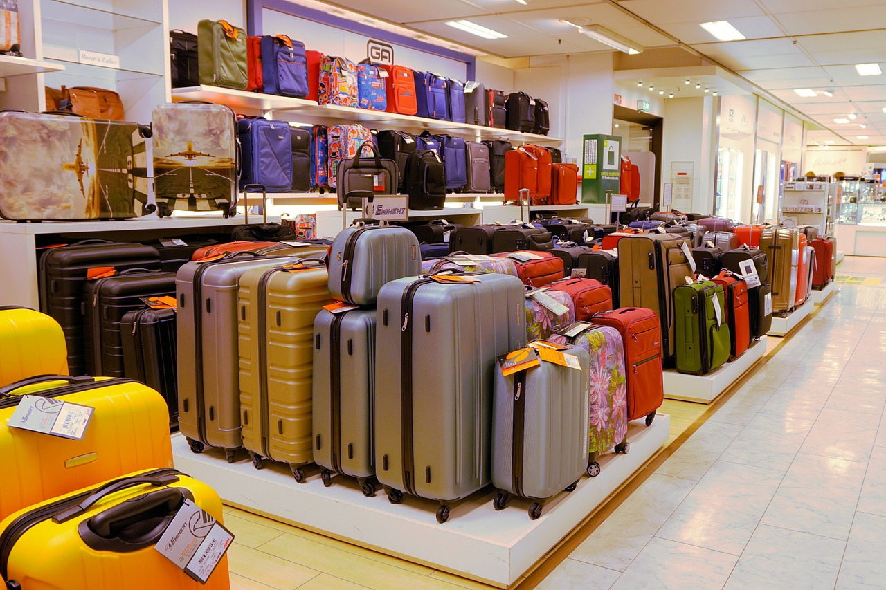 The Best Cabin Bags for Budget Airlines